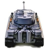 Taigen Tiger 1 Hand Painted RC Tank